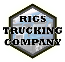 Rigs Trucking Company Fort Worth